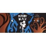 Mandy Black Stout 0.33 LT