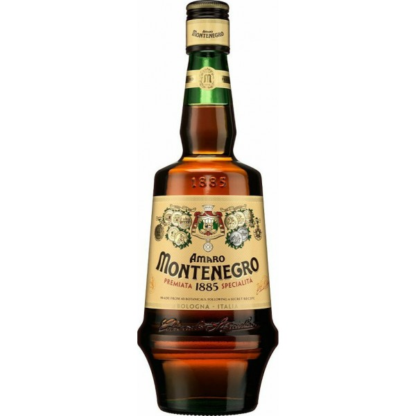 Montenegro Amaro 0.70 LT