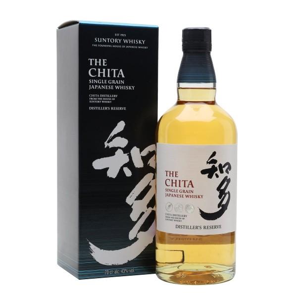 Chita Japanese Whisky 0.70 LT