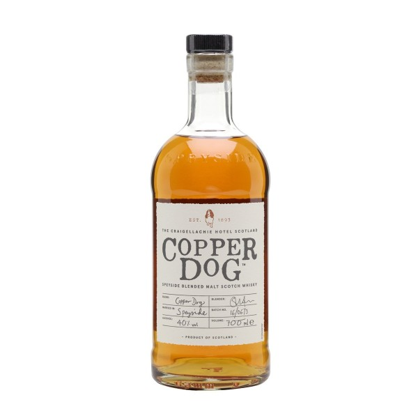 Copper Dog 0.7 LT