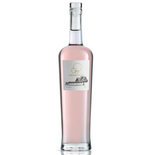 Γκιρλέμη Ροζέ 0,75 LT