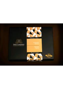 Deli Carpous Σοκολατάκια Κάστανου 200 gr