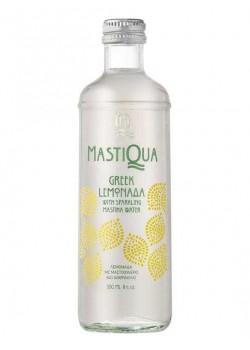 Mastiqua Greek Lemonade 0.33 LT