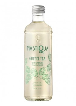 Mastiqua Green Tea 0.33 LT