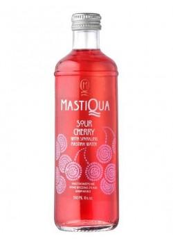 Mastiqua Sour Cherry 0.33 LT