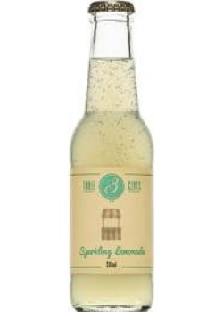 Three Cents Sparkling Lemonade 200 ml