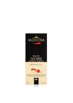 Valrhona Ivoire 85 gr