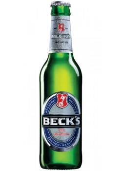 Beck's Blue Non Alcoholic 0.33 LT