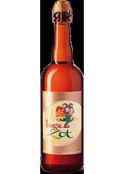 Brugse Zot Blonde 0.75 LT