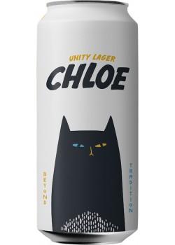 Chloe Beer 0.50 LT