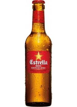 Estrella Dumm Barcelona 0.33 LT