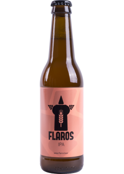 Flaros India Pale Ale 0.33 LT