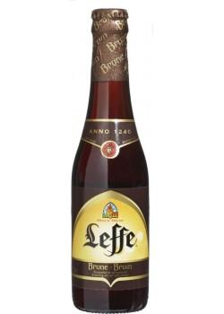 Leffe Brune 0.33 LT