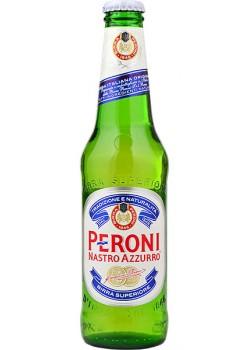 Peroni Nastro Azzuro 0.33LT