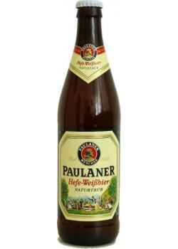 Paulaner Hefe-Weissbier 0.50 LT