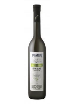 Απόσταγμα Μπαμπατζίμ Chardonnay 0.50 LT