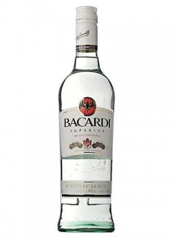 Bacardi Carta Blanka 0.70 LT