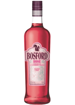 Bosford Rose Gin 0.70 LT