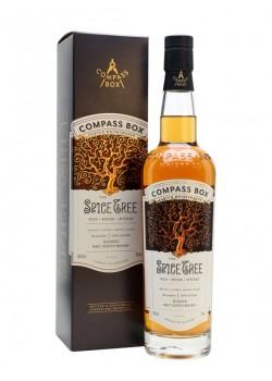 Compass Box Spice Tree 0.70 LT