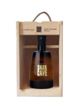 Dark Cave σε Ξύλινη Συσκευασία 0,70 LT