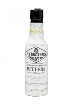 Fee Brothers Old Fashioned Aromatic Bitters 150 ml