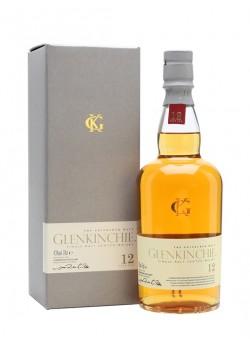 Glenkinchie 12 Years Old 0.70 LT