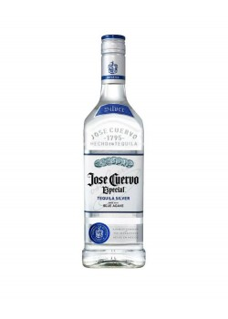 Jose Cuervo Especial Silver 0.70 LT
