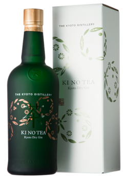 Ki No Tea Kyoto Dry Gin 0.70 LT