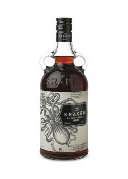 Kraken Rum 0.70 LT