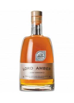 Lord Amber Παλαιωμένο Τσίπουρο 0,50 LT