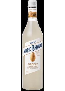 Marie Brizard Almond Syrup 0.70 LT