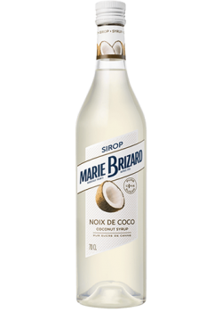 Marie Brizard Coconut Syrup 0.70 LT