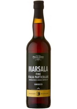 Marsala Pellegrino Demi-Sec 0.75 LT