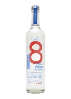 Ocho Tequila Blano 0.50 LT