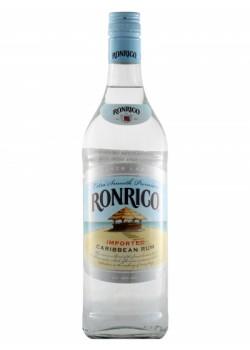 Ron Rico Silver 1 LT