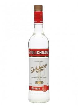 Stolichnaya Vodka 0.70 LT