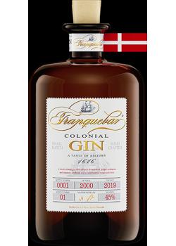 Tranquebar Colonial Gin 0.70 LT