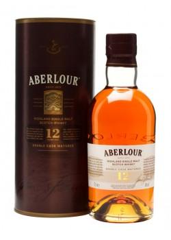 Aberlour 12 Years Old 0.70 LT