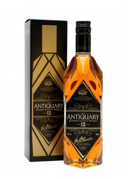 Antiquary 12 Years Old 0.70 LT