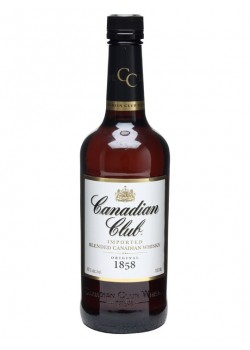 Canadian Club 0.70 LT