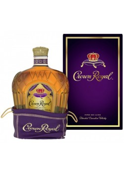 Crown Royal Canadian Whisky 1 LT
