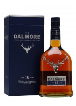 Dalmore 18 Years Old 0.70 LT