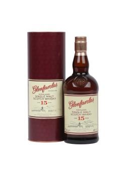 Glenfarclas 15 Years Old 0,70 LT
