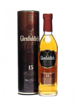 Glenfiddich 15 Years Old 0.70 LT