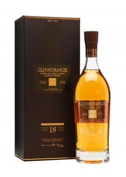 Glenmorangie 18 Years Old 0.70 LT