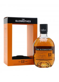 Glenrothes 12 Years Old 0.70 LT