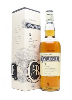 Cragganmore 12 Years Old 0.70 LT