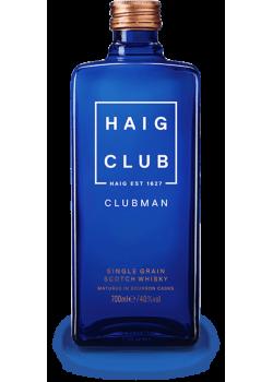 Haig Club Clubman 0.70 LT