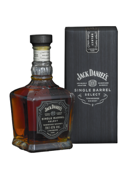 Jack Daniel's Single Barrel 0.70 LT