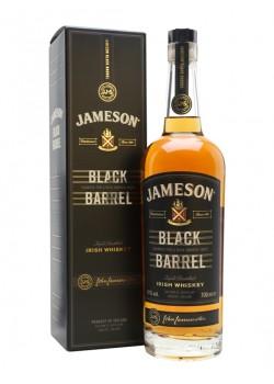 Jameson Black Barrel 0.70 LT